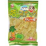 畑のスナック カレー味 55g サンコー [muso32781]