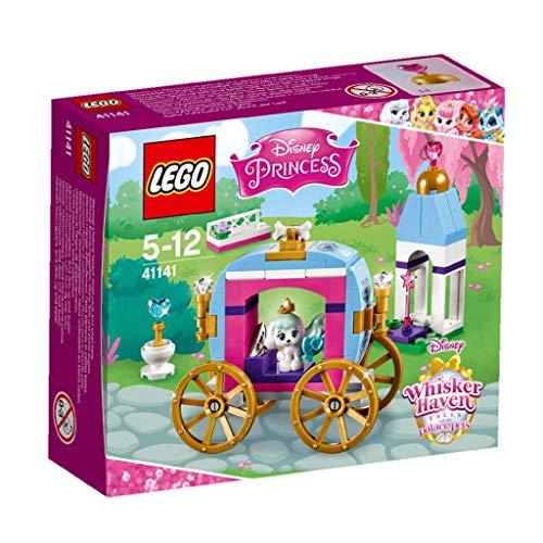 Lego Disney Princess - 6135847 - Le Carrosse Royal De Ballerine