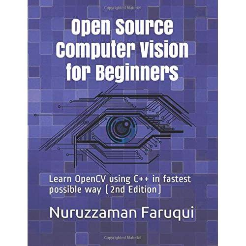 OpenCV 3: Amazon com