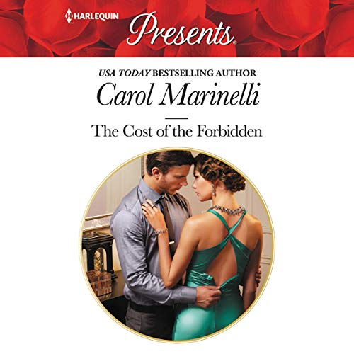 The Cost of the Forbidden Audiobook By Carol Marinelli cover art