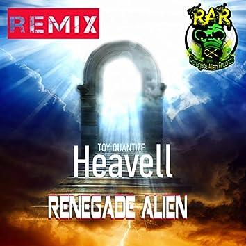Heavell (Renegade Alien Remix)