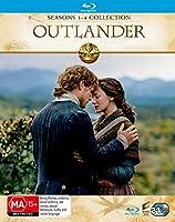 Outlander: Seasons 1-4 Collection [Blu-ray]