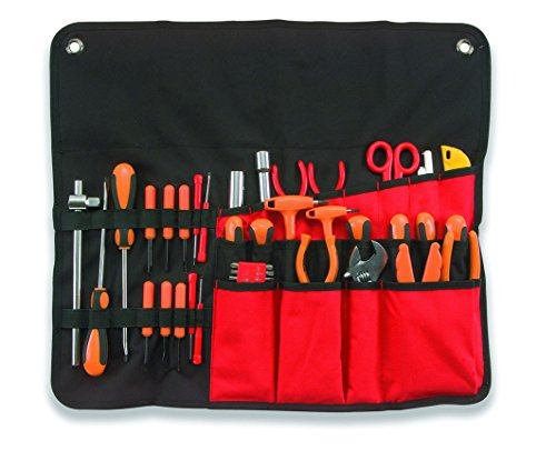 Plano 558TX Estuche porta herramientas con asa