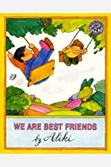 We Are Best Friends (Mulberry Books) Paperback