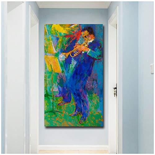 Jazz Appreciation Maand (Fondly Known As