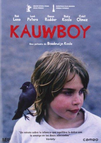Kauwboy [DVD]