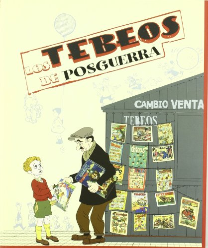 Tebeos De Posguerra