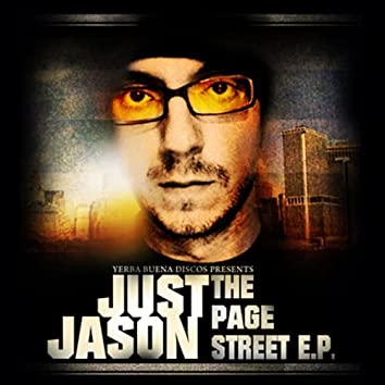 The Page Street EP