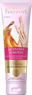 Eveline Satin Compress 15 Percent Urea Nordic Raspberry Hand Cream, 100 ml