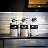 Triturador de basura SINKY 3/4 hp 3200 rpm, 3 colores disponibles. Garantía 5 anõs