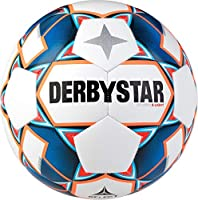 Derbystar Unisex Jeugd Stratos S-light trainingsbal