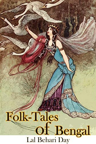 Folk Tales of Bengal Twenty two Fairy stories form Folktales of Bengal Tales of India Bengali product image