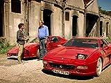 Top Gear: The Perfect Italian Road Trip