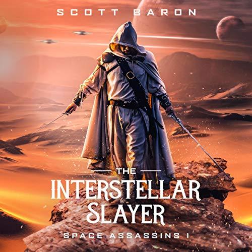 The Interstellar Slayer Titelbild