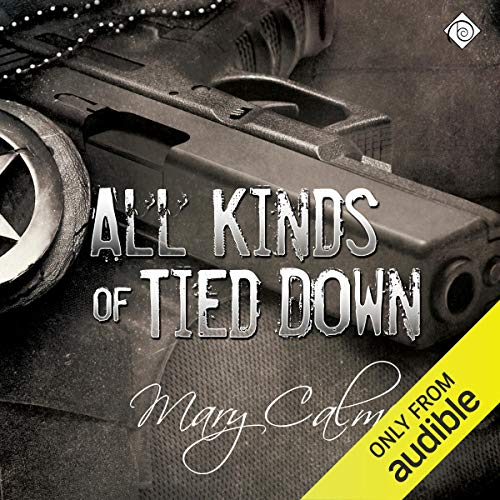 Couverture de All Kinds of Tied Down