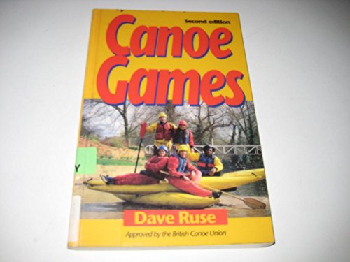 Canoe Games (Other Sports)
