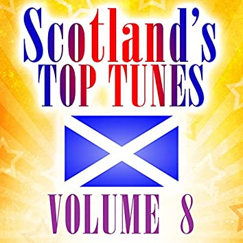 Scotland's Top Tunes, Vol. 8
