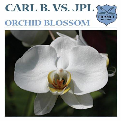 Carl B. feat. JPL