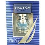 Nautica Voyage Eau de Toilette Spray, 0.5 Ounce