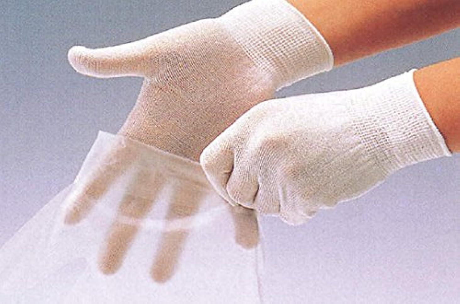 レッスンむちゃくちゃグレードキュープインナ-手袋 20枚入 B0905 フリーサイズ