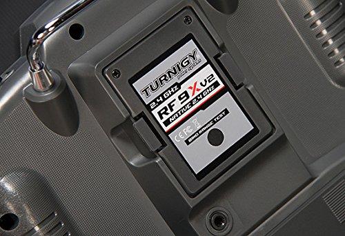 Turnigy 9X 9Ch Transmitter w/ Module & 8ch Receiver (Mode 2) (v2...