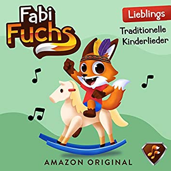 Traditionelle Kinderlieder (Amazon Original)