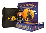 Switchcrafted The Story of The Switch Witches of Halloween Book