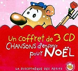 Chansons d'Enfance pour Noël