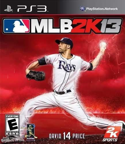 MLB 2k13 PS-3 US Major League Baseball [US Version]