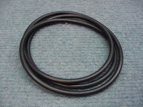APOLLO New Tusa O-Ring (Black) for The Tusa SAV-7, SAV-7 EVO2, AV-1, AV-2 and AV-2 EVO2 DPV Underwater Scooter