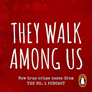 They Walk Among Us cover art