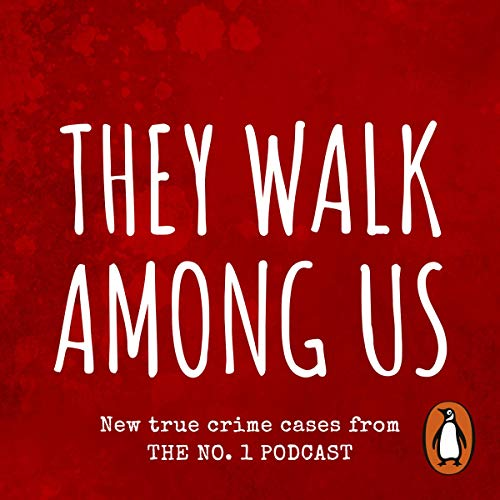 Couverture de They Walk Among Us