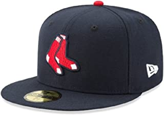 59FIFTY Boston Red Sox Navy MLB 2017 Authentic Collection On Field Alternate Cap
