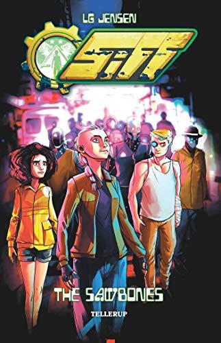 SIFF #2: The Sawbones (English Edition)