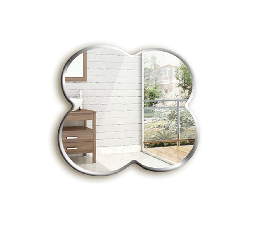 バリア聡明コンベンションYSDHE フレームレスバスルームの鏡、壁には、バスルームの鏡、バスルームの鏡、化粧鏡を搭載し