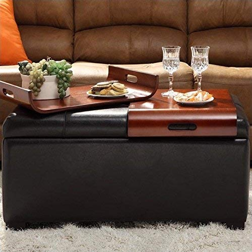 Large Trays For Ottoman Amazon Com