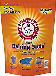 ARM & HAMMER Baking Soda for Sale