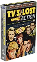 TV's Lost Episodes Action Collector's Edition [DVD]
