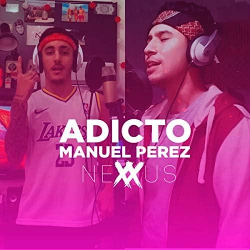 Nexxus feat. Manuel