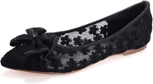Zxstz Zapato de Vestir de mujer de Punta Estrecha zapatos de tacón bajo Bombas de Fiesta de Boda Bombas de Vestido de Fiesta