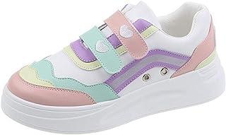 Schoenen vrouwen sportschoenen sneakers voor dames gymschoenen zomer schoenen met verhoogde maten 35-42