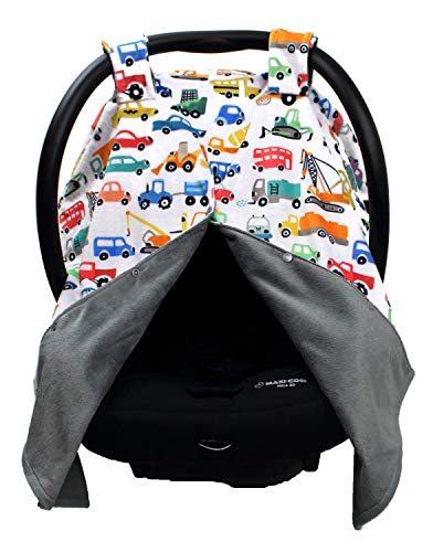 Dear Baby Gear Deluxe Baby Car S...