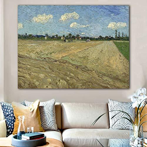 Geiqianjiumai beroemd verzorgd olieverfschilderij schilderij zonder lijstwerk van het abstracte schilderij voor de woonkamer schilderij