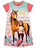 DreamWorks Mädchen Nachthemden Spirit Riding Free Rosa 122