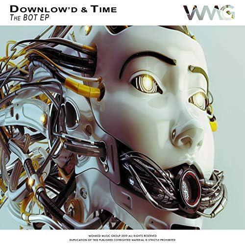 Downlow'D & Time