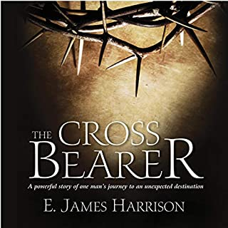The Cross Bearer audiobook cover art