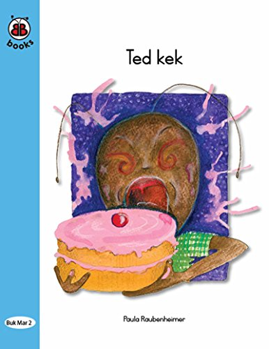 BB Books 0.02 Ted kek (Dholuo) (English Edition)
