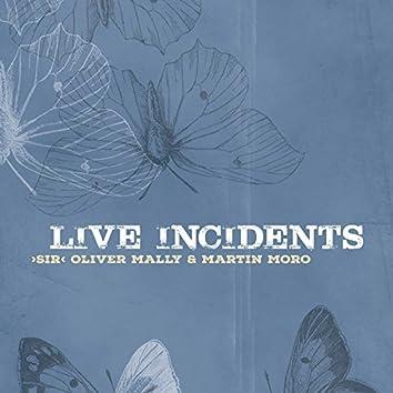 Live Incidents