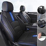 Custom Full Set Seat Covers for Dodge...