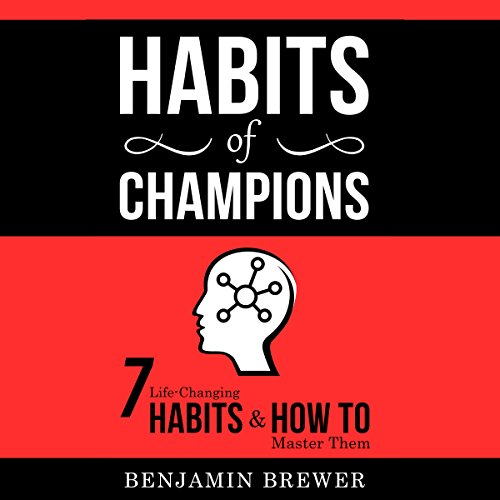 Habits of Champions audiobook cover art